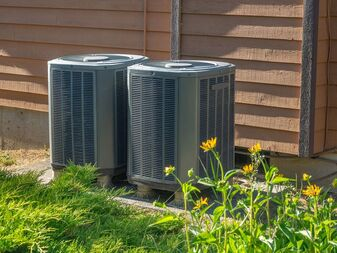 professional ac heating and plumbing