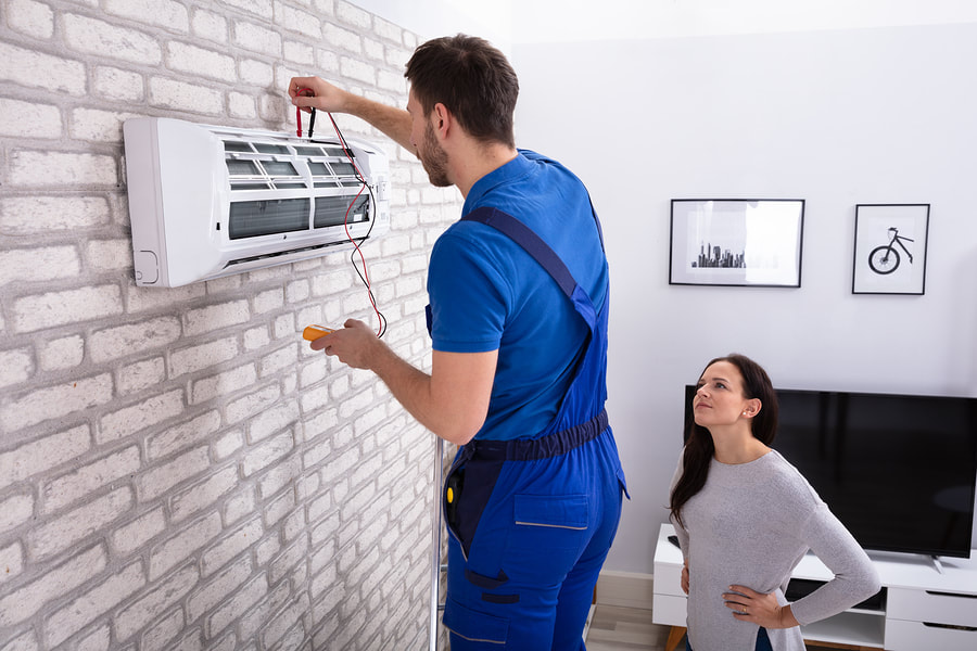 residental ac installation in temecula