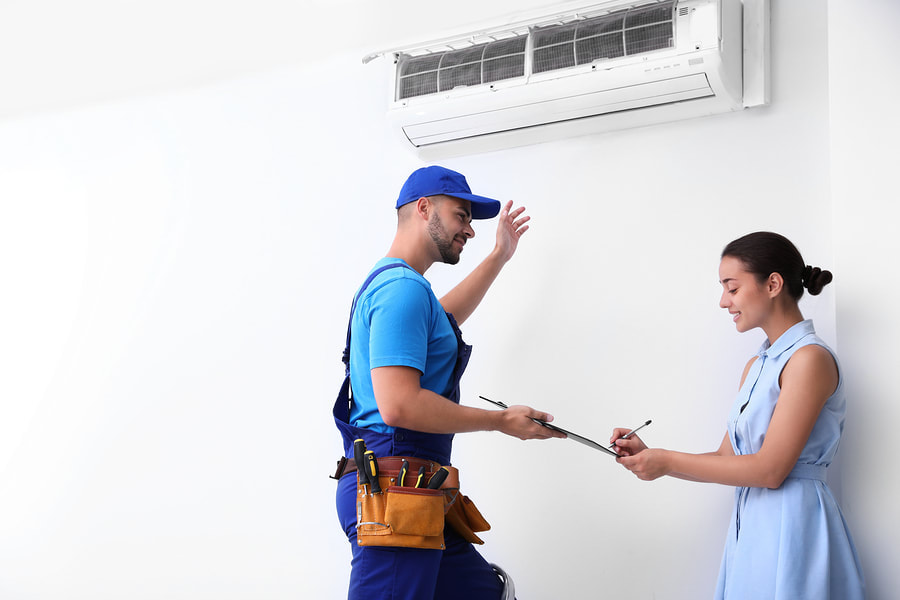 affordable air conditioning installation in murrieta