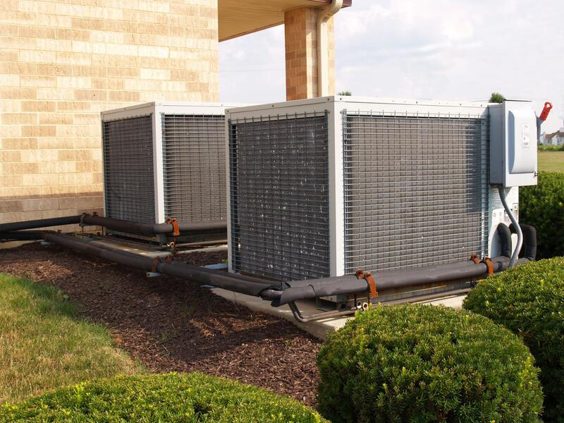 professional HVAC services expert