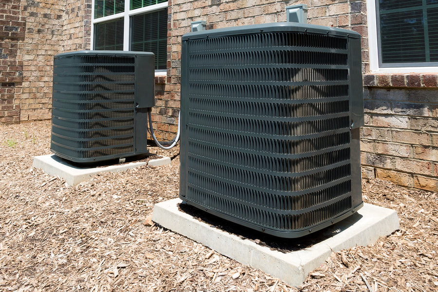 Temecula heating system installation